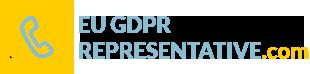 EU GDPR representative.com Logo